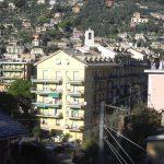 Piazza Ricina - Recco Genova