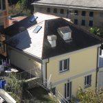 Via risso Camogli Genova - Ramella edilizia