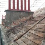 Ristrutturazione tetti ardesia GENOVA - Ramella Edilizia - Via Piacenza Genova