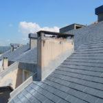 Ristrutturazione tetti e facciate GENOVA - Ramella Edilizia - Via Mogadiscio
