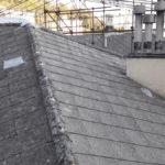 Ristrutturazione tetto ardesia a GENOVA - Ramella Edilizia - Via Maculano