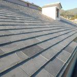 Ristrutturazione tetto ardesia a GENOVA - Ramella Edilizia - Via del Commercio Nervi